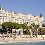 ‪InterContinental Carlton Cannes‬