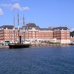 Watermark Hotel Nagasaki, Huis Ten Bosch