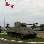 The Prince Edward Island Regiment Museum