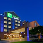 Holiday Inn Express Baltimore - BWI Airport West Foto