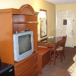 Days Inn Memphis at Graceland Foto