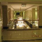 The Janpath Hotel Foto