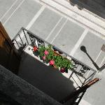 Photo de Le Fornaci Bed and Breakfast