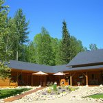 ‪Moul Creek Lodge B & B‬