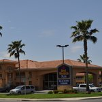 BEST WESTERN PLUS Inn & Suites Lemoore