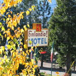 Finlandia Motel & Lodgeの写真
