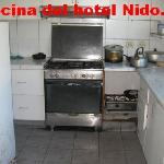 Photo of Nido Inn