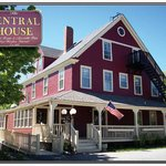 Photo of The Central House Bar Harbor