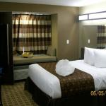 Bilde fra Microtel Inn & Suites by Wyndham Dickinson