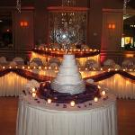 Our Recepetion in the Grande Ballroom