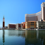 Venetian Macao Resort Hotel