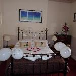 Photo de Arches Guesthouse
