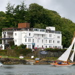 Crinan Hotel