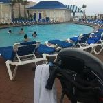 ภาพถ่ายของ SpringHill Suites Virginia Beach Oceanfront