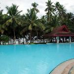 Henann Resort, Alona Beach Foto