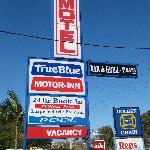 Photo de True Blue Motor Inn