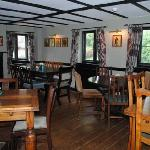 Foto di The Red Lion Blewbury
