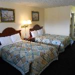 Riverwalk Inn & Suites Portsmouth resmi