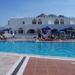 Alfa Beach Hotel