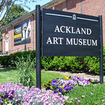 Ackland Art Museum