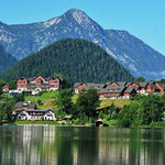 Mondi-Holiday Grundlsee