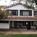 Casa Yaroslava