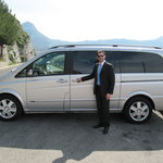 Rainbow Limos - private tours and transfers