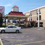 Red Roof Inn & Suites Columbusの写真