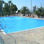 Foto de Villaggio Club Poseidone