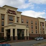 Hampton Inn &amp; Suites Augusta West