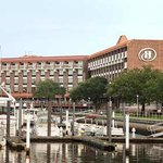 ‪DoubleTree by Hilton New Bern‬