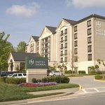 Hotel Sierra Alpharetta