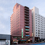Hotel Elbis Fukuoka Tenjinminami
