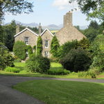 ‪Wern Fawr Manor Farm - Country House B&B‬