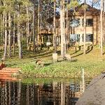 Photo de My Lake Home Bed & Breakfast
