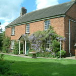 Mythe Farm Bed and Breakfast