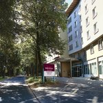 Mercure Parkhotel Gorlitz