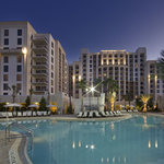Westin Orlando Universal Boulevard