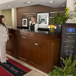 Hampton Inn Greensboro Airport Foto