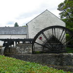 Newmills Corn and Flax Mill