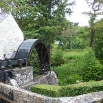  Water Wheel