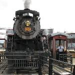  Steamtown