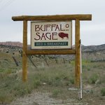 Foto van Buffalo Sage Bed & Breakfast