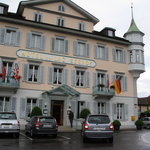 Hotel du Lac Seehof