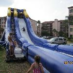 You pay to use this slide-not Westgate's