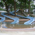 BlueJaz Water Park