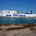 Photo de Baja Ferries