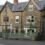Hedgefield Guest House