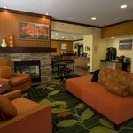 Fairfield Inn & Suites by Marriott Traverse City, MI