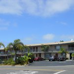 Foto di Harbor Inn & Suites Oceanside / San Diego
